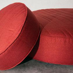 Stack Sofa | Seating islands | La manufacture