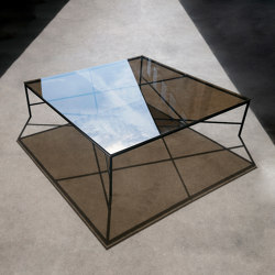 Static Coffee Table | Coffee tables | La manufacture