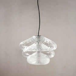 Tima Suspension | Suspended lights | La manufacture