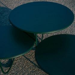 Trio Coffee Table   Coffee tables   La manufacture