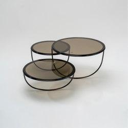 Trio Coffee Table | Coffee tables | La manufacture