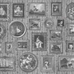 Borghese | Wall coverings / wallpapers | LONDONART