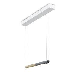 Break-It - Pendant luminaire   Suspended lights   OLIGO