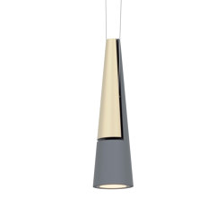 Cone - Pendant luminaire | Suspended lights | OLIGO