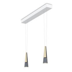 Cone - Pendant luminaire | Lampade sospensione | OLIGO