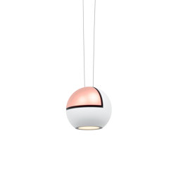 Globe - Pendant luminaire | Suspended lights | OLIGO