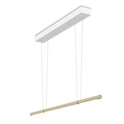 Kendo - Pendant luminaire | Lampade sospensione | OLIGO