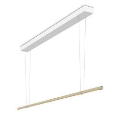 Kendo - Pendant luminaire | Suspended lights | OLIGO