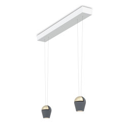 Nabo - Pendant luminaire | Suspended lights | OLIGO