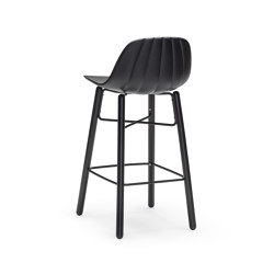 Babah W-SG-65   Sedie bancone   CHAIRS & MORE