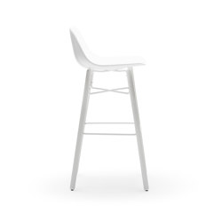 Babah W-SG-80 | Sgabelli bancone | CHAIRS & MORE