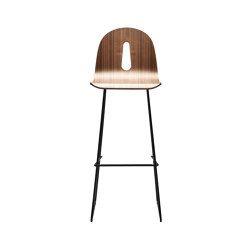 Gotham Woody SL-SG-80 | Tabourets de bar | CHAIRS & MORE