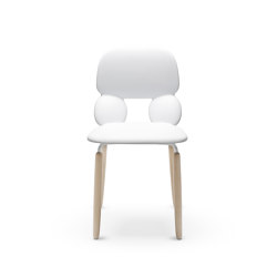Nube W | Sillas | CHAIRS & MORE