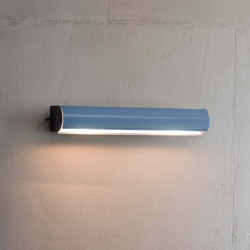 Applique Cylindrique Longue | Wall lights | Nemo