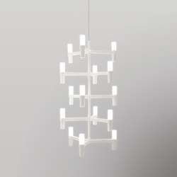 Crown Multi | Suspended lights | Nemo