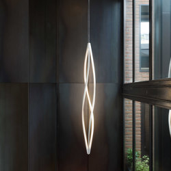 In The Wind Pendant Vertical | Suspended lights | Nemo