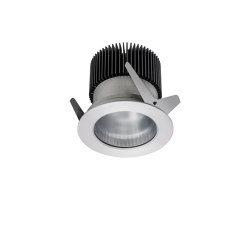 Kirops Recessed | Outdoor recessed ceiling lights | Nemo