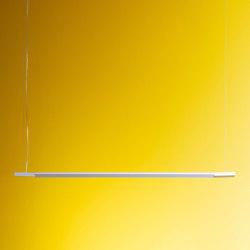 Linescapes Pendant Horizontal L130 | Suspensions | Nemo