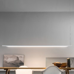 Linescapes Pendant Horizontal L200 | Lámparas de suspensión | Nemo