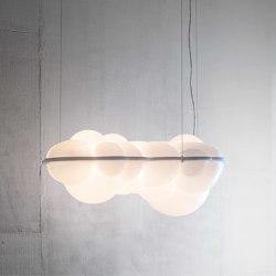 Nuvola Pendant Minor | Suspended lights | Nemo