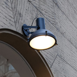 Projecteur 365 Wall Ceiling | Outdoor wall lights | Nemo