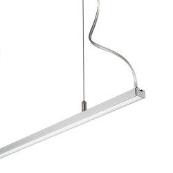 Slackline Regular Pendant | Suspended lights | Nemo