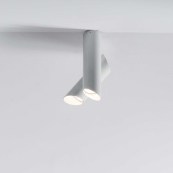 Tubes Large Ceiling | Ceiling lights | Nemo