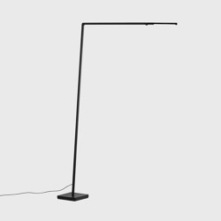 Untitled Reading Linear | Free-standing lights | Nemo