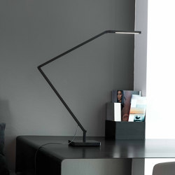 Untitled Table Linear | Table lights | Nemo