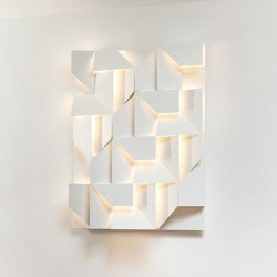 Wall Shadows Grand | Wall lights | Nemo