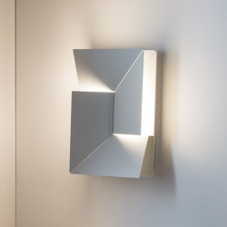 Wall Shadows Moyen | Wall lights | Nemo