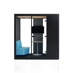 Calma Pod | Office Pods | Nurus