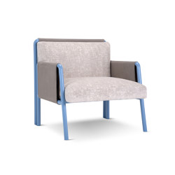 Swing | Armchairs | Adrenalina