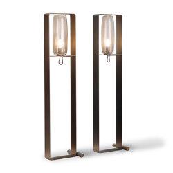 Bio-s | Free-standing lights | Bonaldo