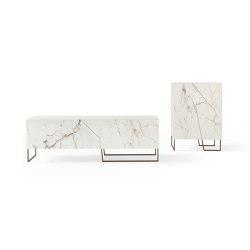 Doppler K sideboard high | Sideboards | Bonaldo