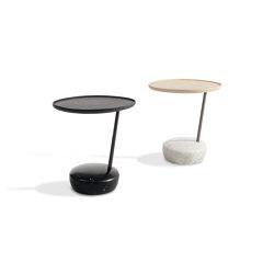 Lupino | Side tables | Bonaldo