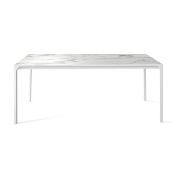 Zen | Dining tables | Bonaldo