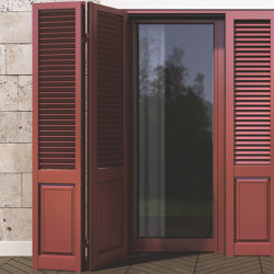 Smartia | M9300 | External venetian blinds | ALUMIL