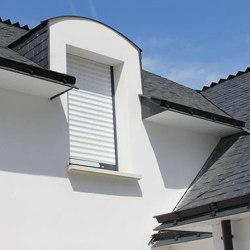 Smartia | M13700 | External venetian blinds | ALUMIL