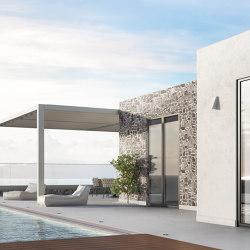 Smartia | S67 Phos | Puertas patio | ALUMIL