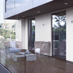 Supreme | S77 Phos | Patio doors | ALUMIL
