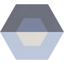 Cube Blue | Ceramic tiles | Apavisa