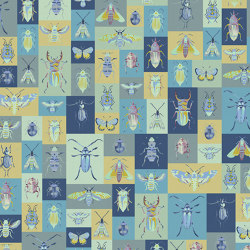 Bugs | Wall coverings / wallpapers | WallPepper