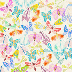 Butterfly | Wall coverings / wallpapers | WallPepper