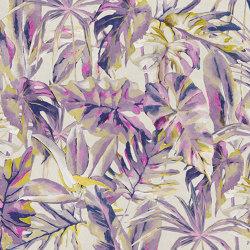 Deep Jungle | Revestimientos de paredes / papeles pintados | WallPepper