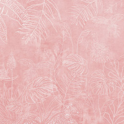 Etching | Wall coverings / wallpapers | WallPepper