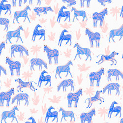Quagga | Wall coverings / wallpapers | WallPepper