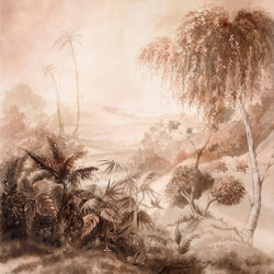 Silent Landscape | Wall coverings / wallpapers | WallPepper