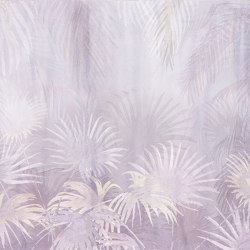 Soft jungle | Revestimientos de paredes / papeles pintados | WallPepper