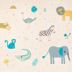 Trova l'avocado | Wall coverings / wallpapers | WallPepper